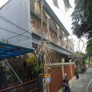 The Reinhold Guesthouse Seminyak Bali