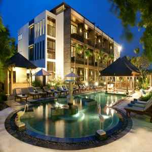 The Seminyak Beach Resort & Spa Bali