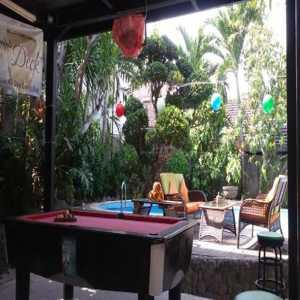 Umahku Apartemens Seminyak Bali