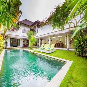 Villa Jahe Seminyak Bali
