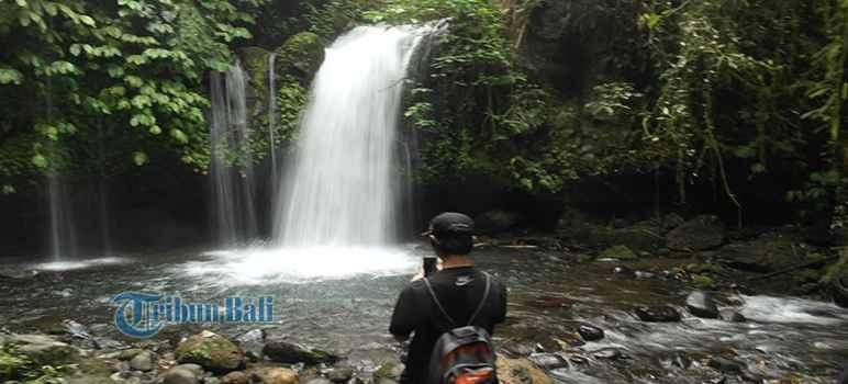 Air Terjun Yeh Ho Tabanan Bali