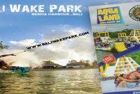 Bali Wake Park And Aqualand Denpasar
