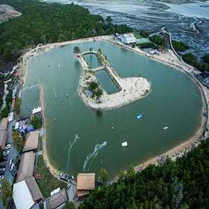 Gambar Foto  Bali Wake Park And Aqualand
