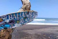 Balian Beach Tabanan Bali