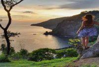 Bukit Asah Bugbug Karangasem Bali