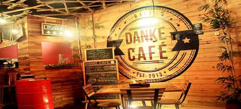 Danke Cafe Tabanan Bali
