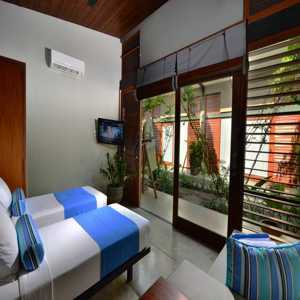 Hotel Komune Resort And Beach Club Bali