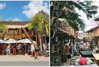 Love Anchor Canggu Bali Market