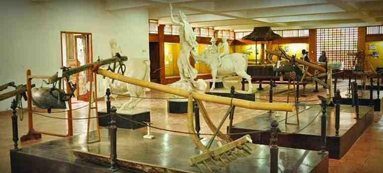 Museum Subak Tabanan Bali