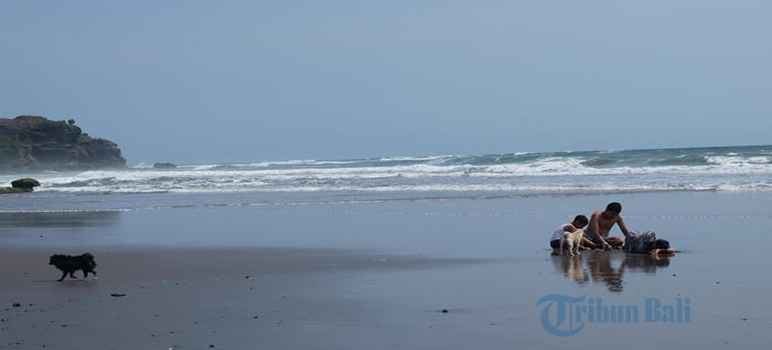 Pantai Soka Tabanan Bali