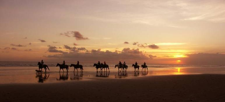 Pantai Yeh Gangga Tabanan Bali