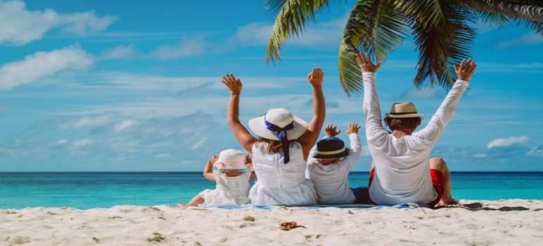 Tempat Wisata Anak di Bali Terbaru