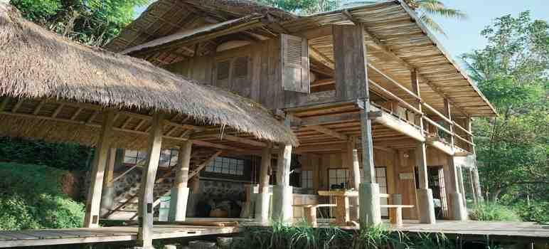 Zen Hideaway Ubud Swing Bali