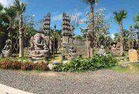 Big Garden Corner Sanur Bali Denpasar