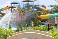 Nirmala Waterpark Ungasan Bali