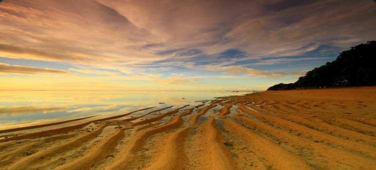 Pantai Mertasari Sanur Denpasar Bali