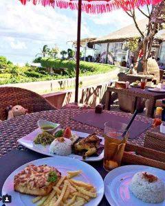 Bebek Tepi Sawah Restaurant Ubud Bali
