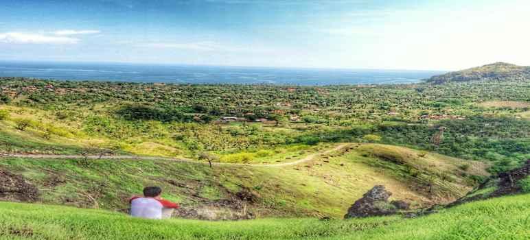 Bukit Batu Kursi Bali