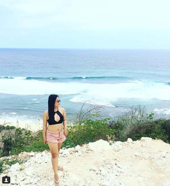 Pantai Nyang Nyang Pecatu - Uluwatu Bali