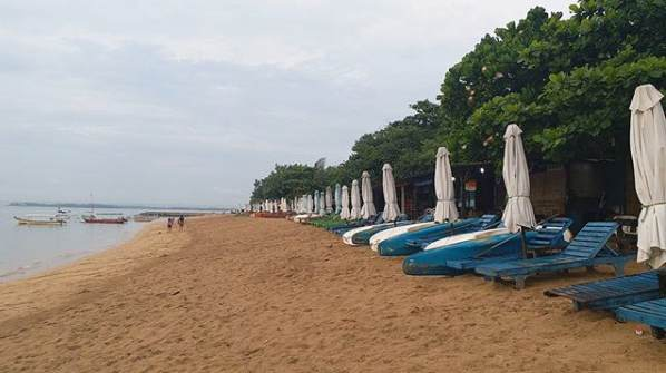 Pantai Semawang Sanur Bali