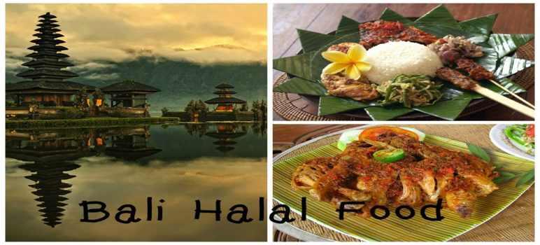 Tempat Makan Halal di Kuta Bali Murah dan Enak
