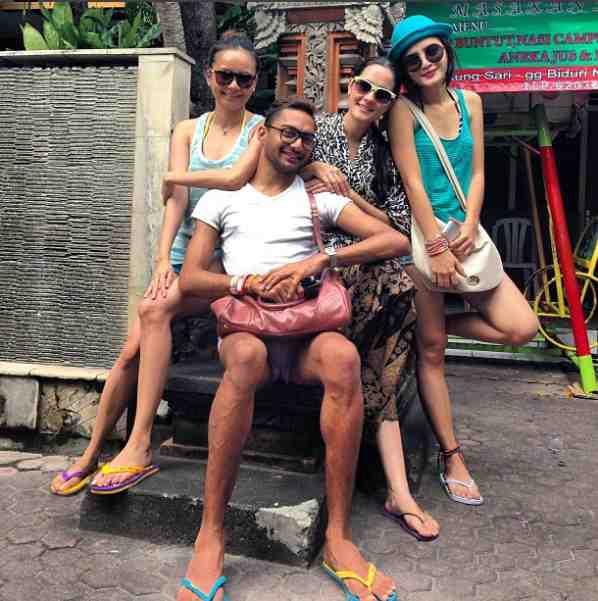 Warung Makan Nikmat Kuta Bali