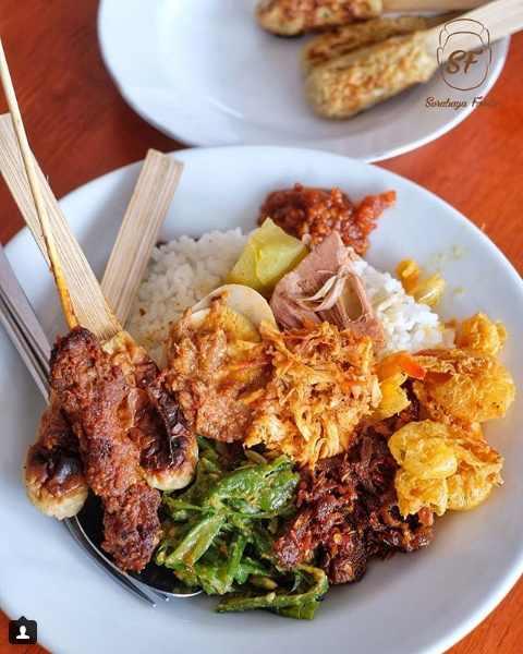 Warung Wardani Kuta Bali