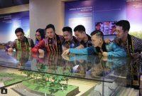 Museum Geopark Batur Kintamani Bali