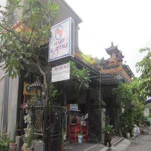 AA Redsidence Denpasar Bali
