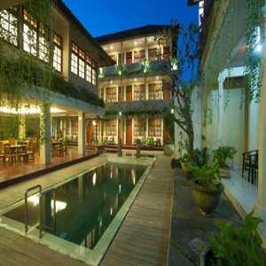 Catur Adi Putera Hotel Denpasar Bali