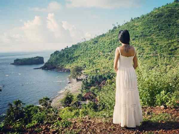 Gili Selang Karangasem Bali Resort