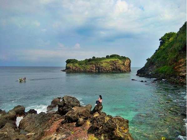 Gili Selang Karangasem Bali