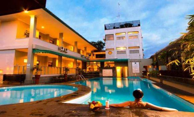 Hotel Murah di Denpasar Bali