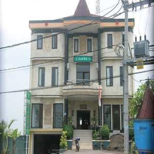 Hotel Nanda Denpasar Bali