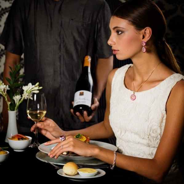 Jemme Jewellery & Dining Seminyak Bali