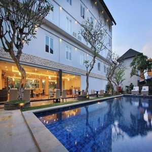 Mars City Hotel Denpasar Bali