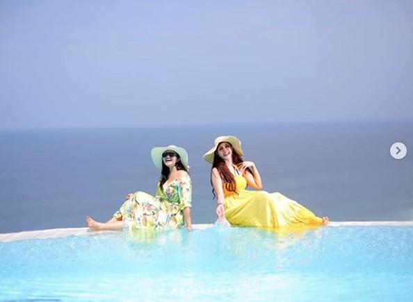 Pantai Karma Kandara Private Beach Bali