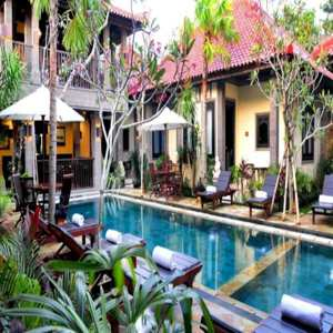 Puri Yuma Hotel Denpasar Bali