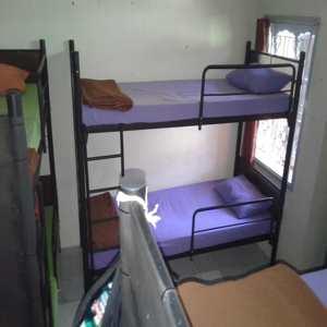 Szabrian Hostel Denpasar Bali