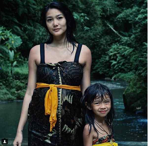 Tata Cara Melukat di Pura Tirta Sudamala Bangli Bali
