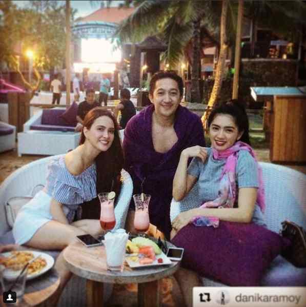Agendaz Beach Club Kuta Bali