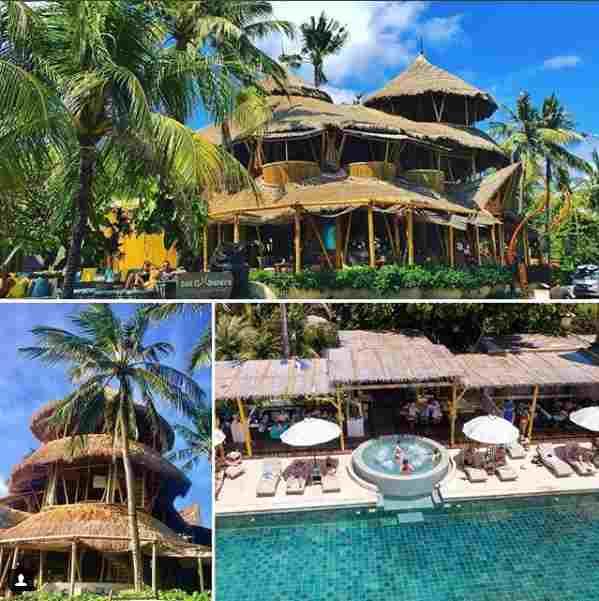 Azul Beach Club Kuta Bali