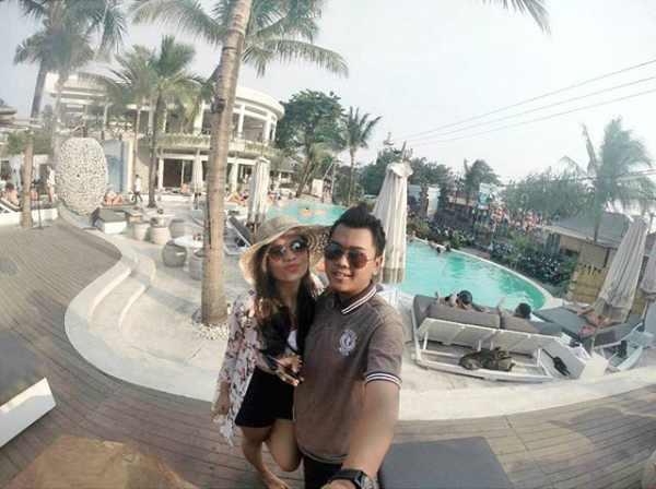 Cocoan Beach Club Kuta Bali