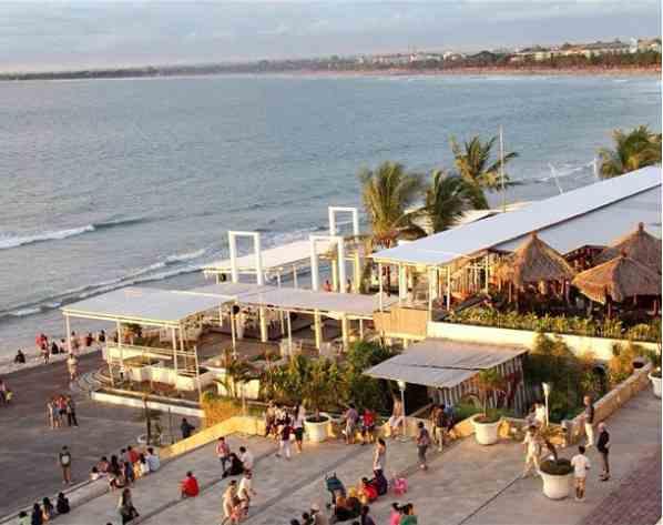 Oceans 27 Kuta Bali