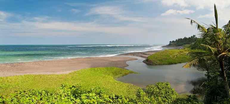Pantai Seseh Munggu Bali