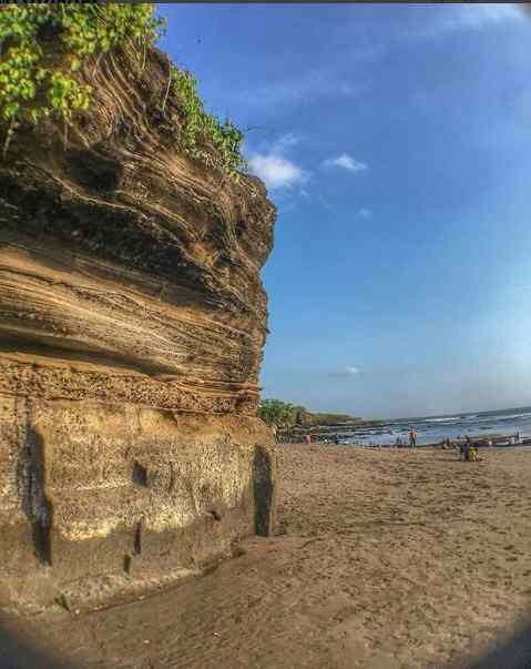 Pantai Kedungu Beach Tabanan Bali