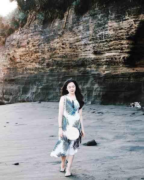 Pantai Nyanyi Tabanan Bali