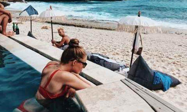 Sandy Bay Beach Club Bali