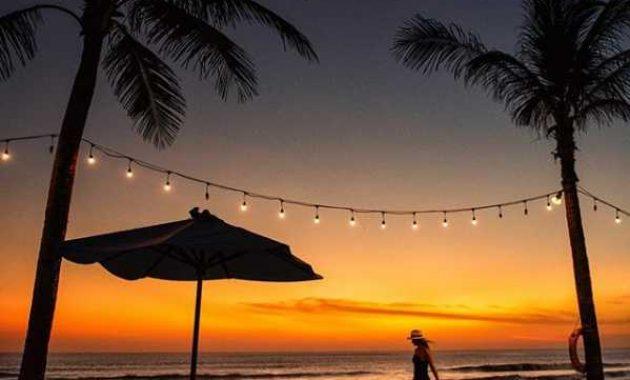 Vue Beach Club Canggu Bali