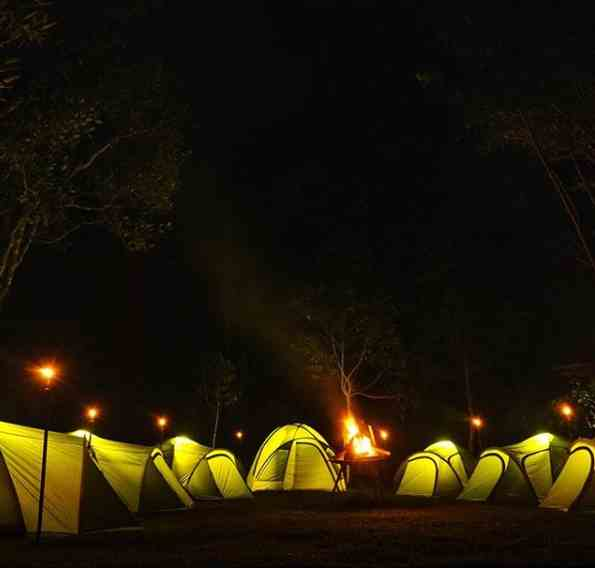 Baliwoso Camp Bali